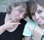 2008. à droite c moua!