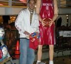 NBA Store of New York City