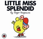 Oh little miss Splendid