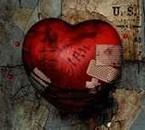 la perte d'un proche brise le coeur