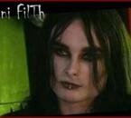 dani filth ♥