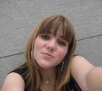 Iris, ma meilleur amie des Stages de Bxl. Bisous JTDR