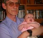 Papy JC et Tania