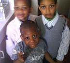 mes neveu...killian, keness et khamy