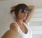 Moii en mode lunette xD !!