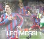 Mon idol ( Messi )