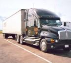 camion amériquain