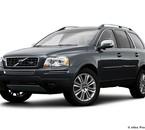 voiture Volvo