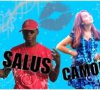 Dom Salus & Camou ( mon petit coup de coeur)