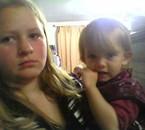 adeline et moi