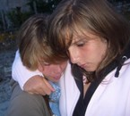 Summer 2008 Camille & Dy (l)