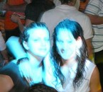 Sarah & Moi.