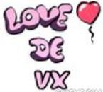love de vx
