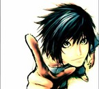 L ds DEATH NOTE