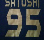 Satoshi95 T-Shirt