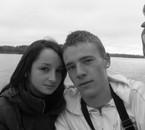 Marine & Moi en Irlande