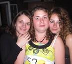 Cecel & Tif, des filles que j'adore =)