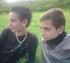 Moi & Robin