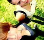 baka & me