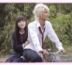Koizora - - - Mon film préféré <3