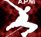 Moi fondateur de A.P.M