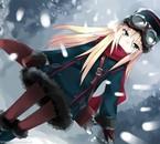 manga hiver