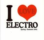 J'adore l'electro