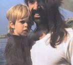 "mon ""PAPA"" et moi"