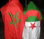Algerie & Marooc SiiiSiiih