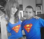 Beey & moi superman x3.