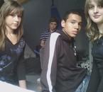 Greg , Leea , Jo & Mooi