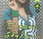 Style !!