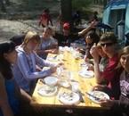 la table <3