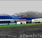 Mon college :s