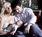 Christina & Jordan, parents depuis le 12.01.08 de Max.