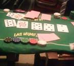 une soiré poker