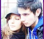 moi et Samynou