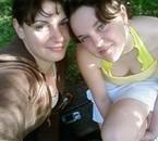 Moii & ma sister