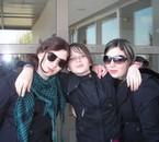 Moi, Manone & Meg... (H)
