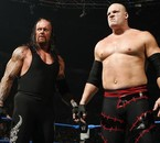 brother of destruction (undertaker & kane