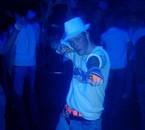 David Un pur danceur Jtdr !!!!!! Un jour je danserai komme t