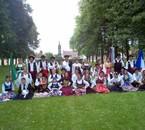 SOL DE PORTUGAL groupe de folklore d'Amiens