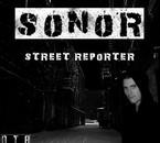sonor - street reporter