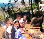 farida et la famille