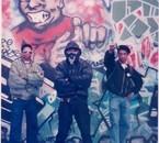 1995 ... le posse .. c'est Old Scholl maintenant !!!