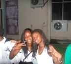 Ysabèl and me