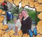 moi et Aline