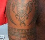 Style Tribal Polynésien