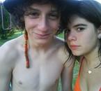 Bouriko et moi