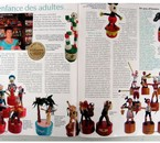 Magazine d'Aladin de novembre 2007